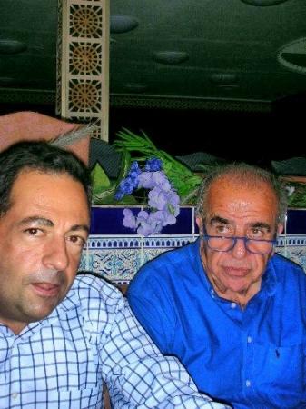 Avec l 39 architecte roland castro ma vie politique le for Castro architecte