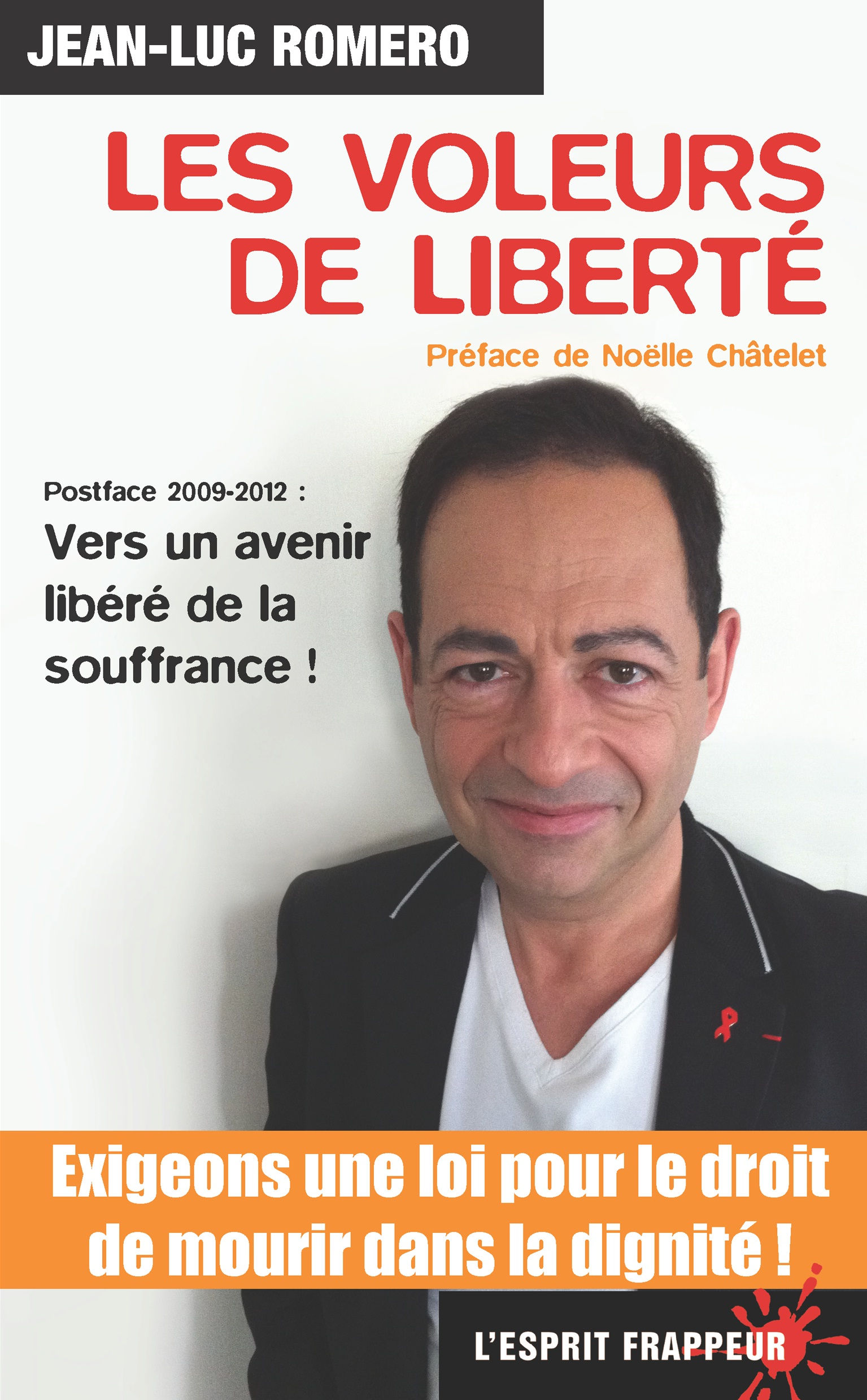 Les Voleurs de Liberte