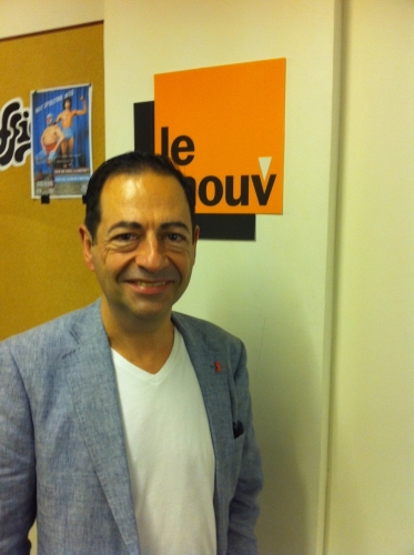 le mouv',jean-luc romero,homopoliticus,gay,new york,france,politique