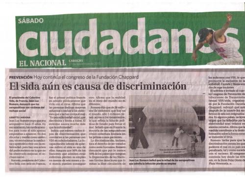 Ciudadanos - caracas - 27 novembre 2010.jpg