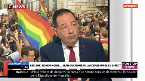 lgbtqi,jean luc romero michel,pologne,homophobie