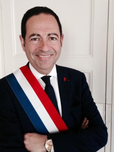 paris,jean-luc romero,12ème arrondissement,catherine baratti-elbaz,politique