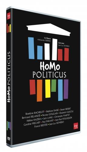 homopoliticus,jean-luc romero,lcp-an,politique,homosexualité,france,gay