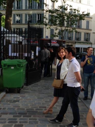 paris,jean-luc romero,musique,12ème ardt,catherine baratti-elbaz