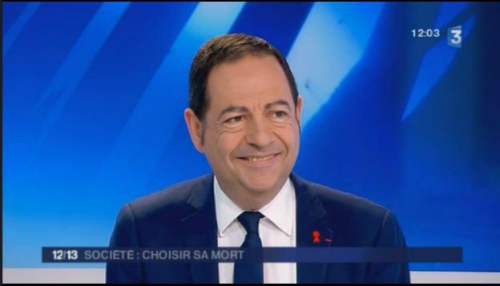 france 3 limousin,jean-luc romeor,admd