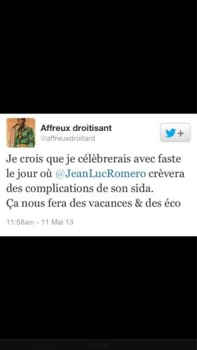 paris,jean-luc romero,homosexualité,politique,france