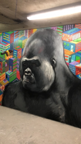 paris,jean luc romero,street art