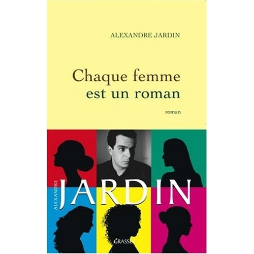 Alexandre jardin le blog de jean luc romero michel for Alexandre jardin dernier livre