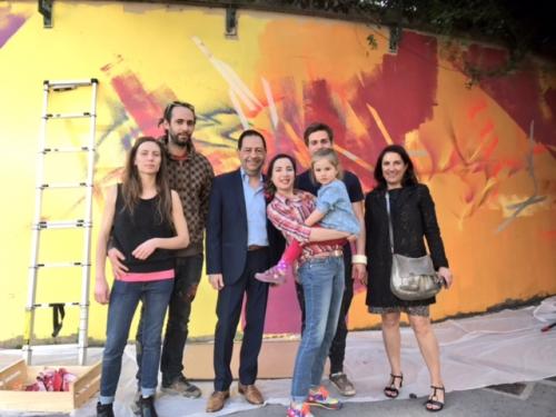 théo lopez,jean-luc romero,street art,paris