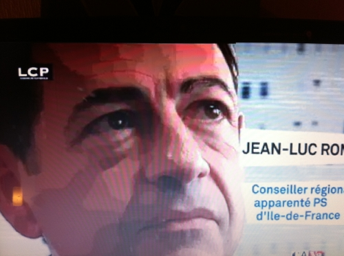 lcp-an,jean-luc romeor,gay,politique
