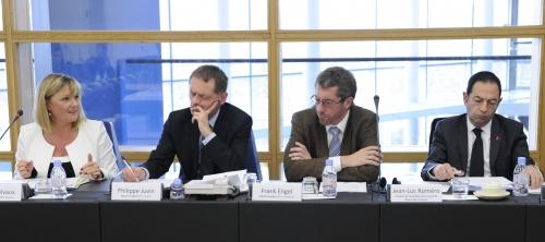 philippe juvin,jean-luc romeor,strasbourg,parlement européen,politique,admd,euthanasie