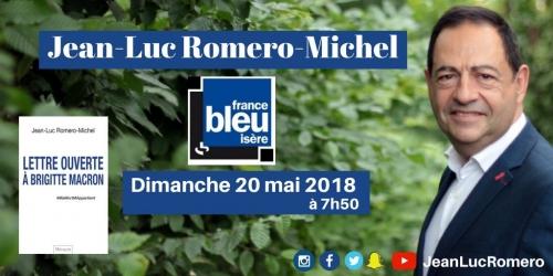 france bleu isère,jean luc romero,admd,euthanasie,michalon,brigitte macron