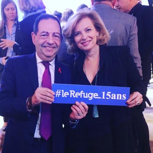 le refuge,jean luc romero,solidarité sida