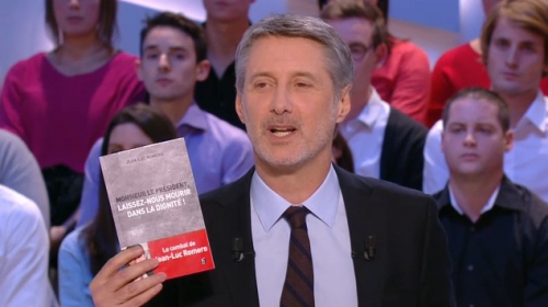 jean-claude gawsewitch,jean-luc romero,euthanasie,admd,politique,france