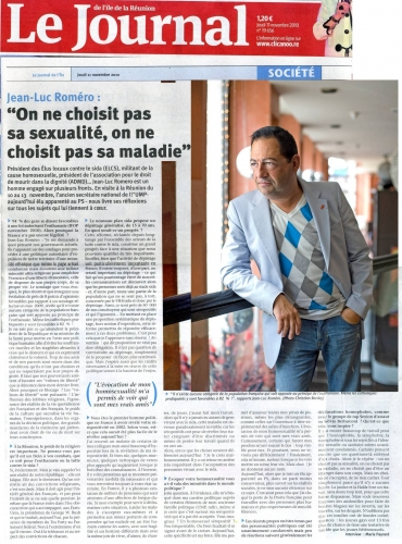 article journal de la réunion 11 nov 2010.jpg