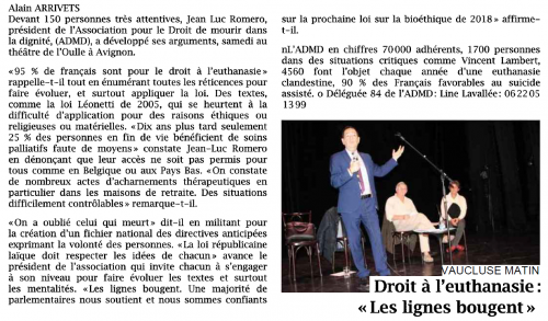 Vaucluse Matin 20 11 2017.png