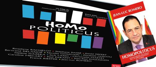homopoliticus,jean-luc romero,homosexualité,politique,france,lcp-an