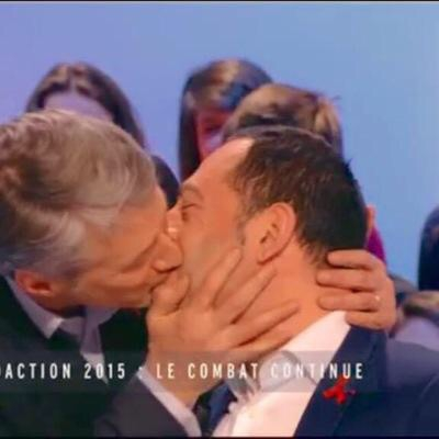 canal plus,jean-luc romero,sidaction,sida,willy rozenbaum,christophe dechavanne,antoine de caunes