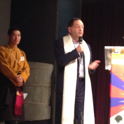 tibet,jean luc romero,bouddhisme