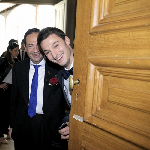 christophe michel,jean-luc romero,gay,france