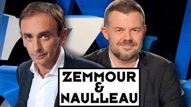 eric zemmour,jean-luc romero,paris première,politique,france,homosexualité