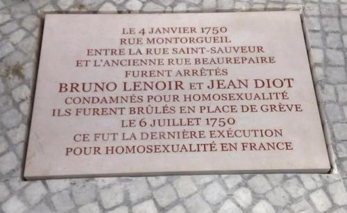 anne hidalgo,jean-luc romero,homosexualité,paris