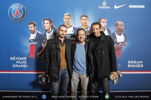 psg,jean-luc romero,football