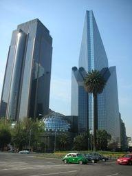 Tours Paseo de la reforma Mexico.JPG
