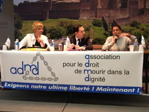 carcassonne,jean-luc romero,admd,politique,france,santé,euthanasie