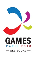 paris 2018,jean-luc romero,gay games