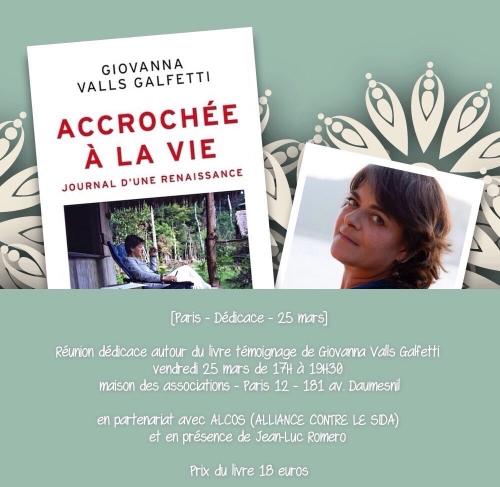 giovanna valls,jean-luc romero,sida,paris,12ème arrondissement