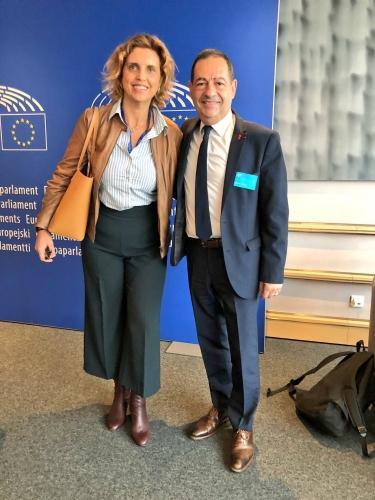 bruxelles,jean luc romero,admd,parlement européen,belgique