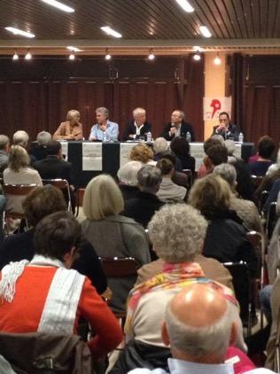 chatellerault,jean-luc romero,ligue des droits de l'homme,admd