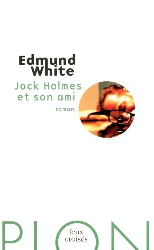 edmund white,jean-luc romero,plon