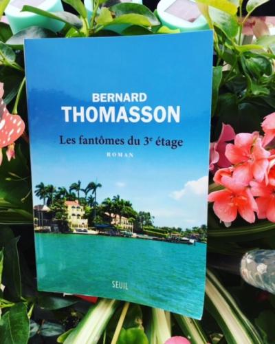 bernard thomasson,jean luc romero,miami,le seuil,south beach