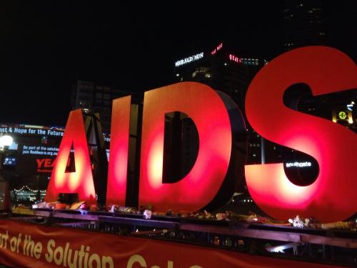 melbourne,jean-luc romero,sida,aids,politique