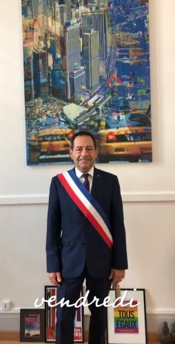 christophe michel romero,jean luc romero michel,paris 12