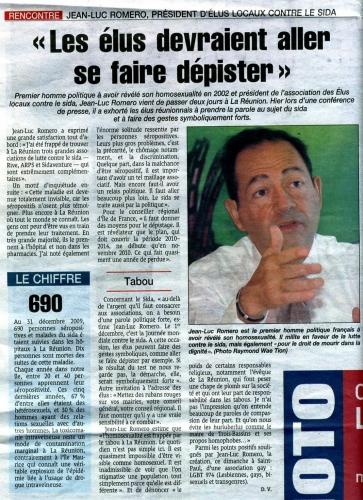 la quotidien de la réunion 13 nov 2010.jpg