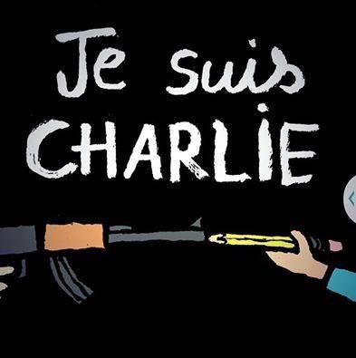 charlie hebdo,jean-luc romero,paris