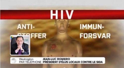 sida,jean-luc romeor,marisol touraine,politique,france,santé,aids