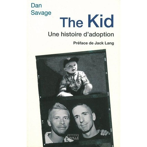 dan savage,jean-luc romero,gay,adoption,politique