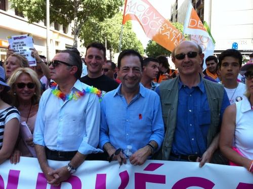 marseille,jean-luc romero,gay,homosexualité,politique