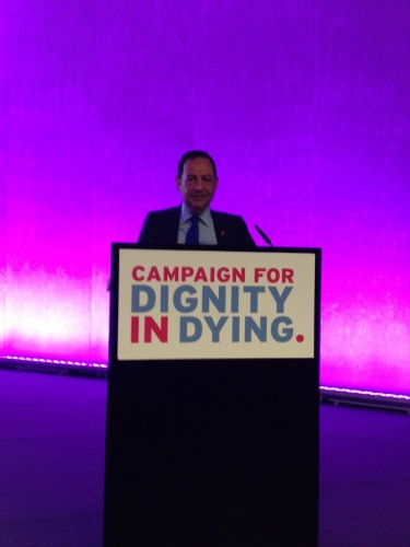 londres,jean-luc romero,dignity in dying,euthanasie,admd,politique,france,grande-bretagne