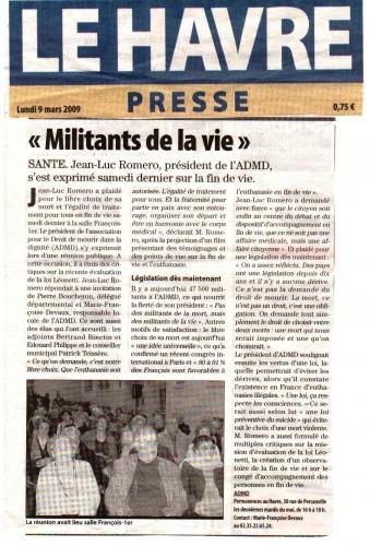 le havre presse 9 mars 2009 admd.jpg