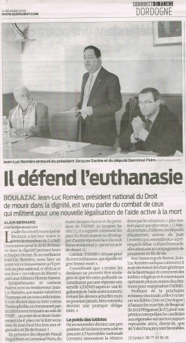 sud ouest dimanche 14 02 2010.jpg