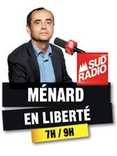 sud radio,jean-luc romero,robert ménard,politique,france