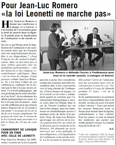 2015 04 10 centre presse ROMERO ADMD Limoges 10 avril 2015.jpg
