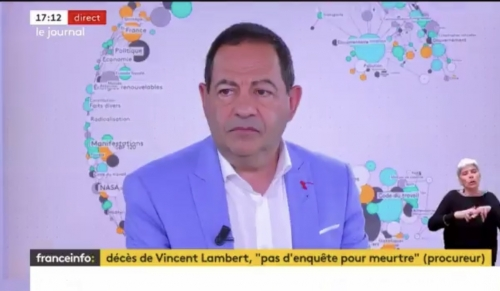 france info,jean luc romero,vicent lambert,admd
