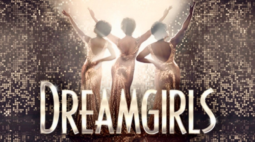 dreamgirls,jean-luc romero,londres,musical