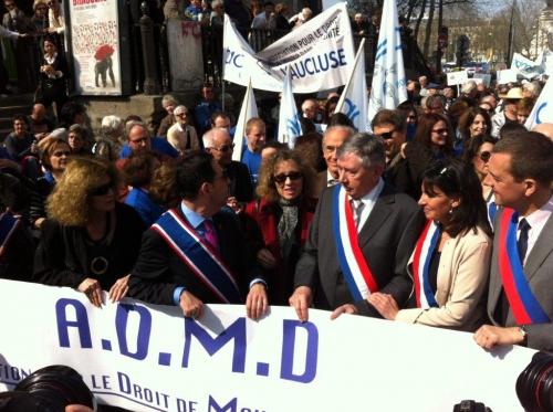 paris,jean-luc romero,crique d'hiver,admd,euthanasie,politique,france,santé